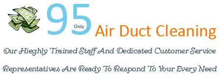 Air Duct Special Offer